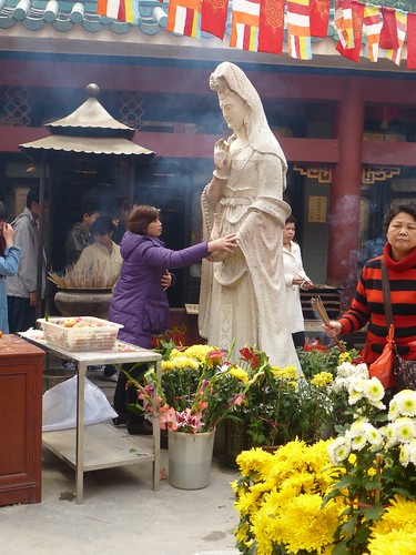 Guangdond-Foshan-Temple Renshou (7)