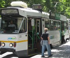 Z-class tram