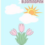 Bloomingpink