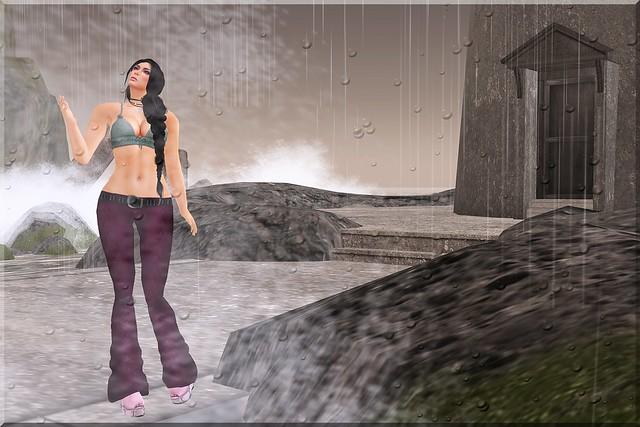 Rainy Snatch 2