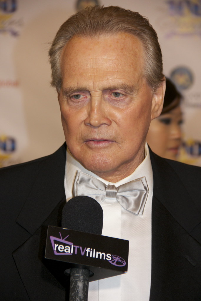 Lee Majors, Night of 100 Stars, Oscars Viewing Party