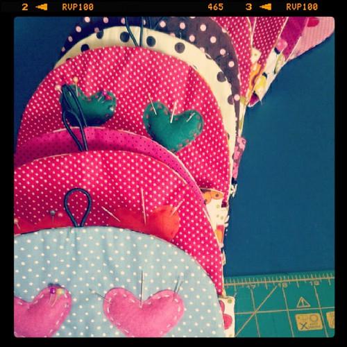Amo dias produtivos e coloridos! by Joana Joaninha
