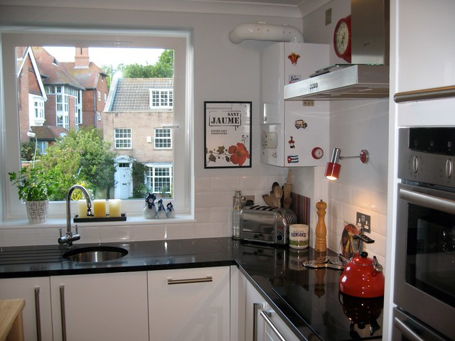 Setting Up Your Kitchen For Healthy Eating Goedeker S Home Life