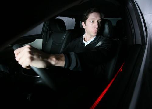 Светодиоды Continental помогут автомобилистам сконцентрироваться на дороге