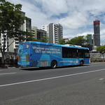 Brisbane Transport 580