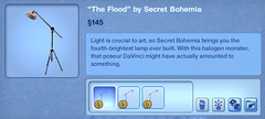 The Flood by Secret Bohemia