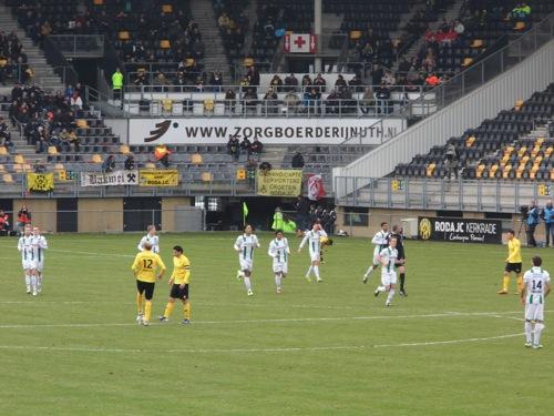 8527267927 49e5bb74dc Roda JC   FC Groningen 4 1, 3 maart 2013