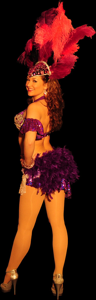 Kelly Samba