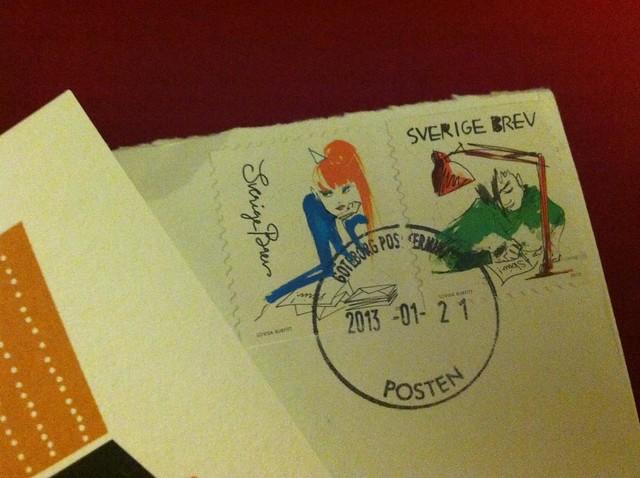 Stamp Detail 03/04/13
