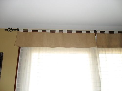 cortina original