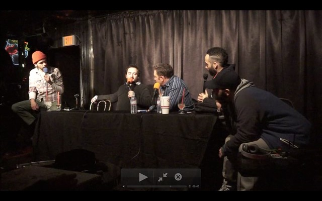 DEATHSQUAD SECRET SHOW #10