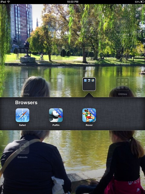 iOS Browser Apps (March 2013)