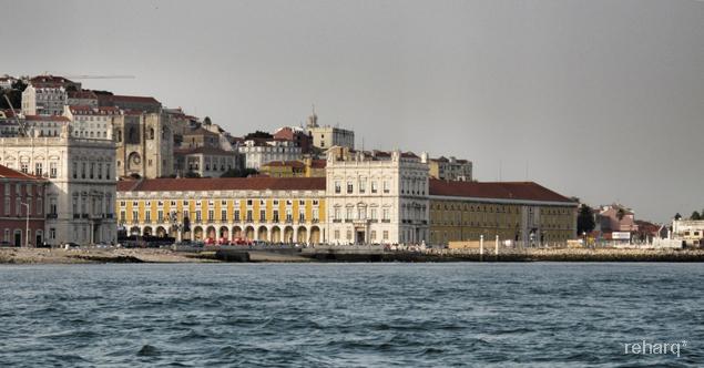 Baixa Vincci_hoteles chulos Lisboa