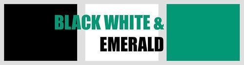 Colour Palette - Emerald