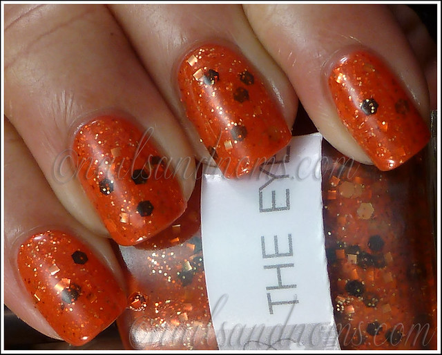 NerdLacquer - The Eye 1