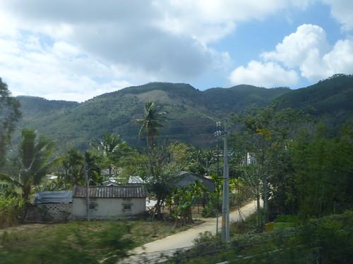 Hainan 13-Haikou-Sanya-Train (156)