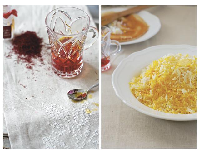 Saffron Rice (last)