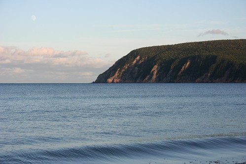 park sea canada beach nova national cape scotia breton