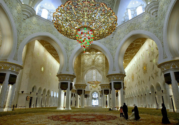 Sheikh_Zayed_Mosque persian carpet