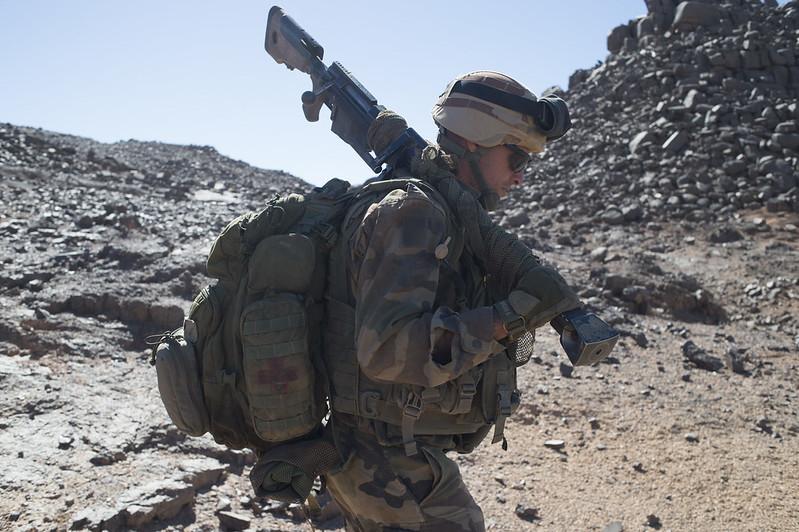 L'opération Serval vue par les photographes des armées françaises 8560472480_f3fae91806_c