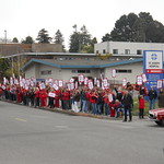St. Joseph nurses reach tentative collective bargaining agreement