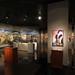 Shafer Art Gallery Interior March 2013