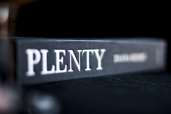 Plenty by Diana Henry