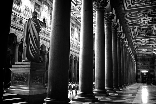 "38/365 - ""Habemus Papam"" nr.10 by Luca Rossini"