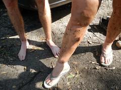 MTB Legs