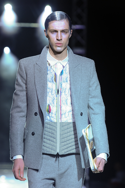 FW13 Tokyo yoshio kubo037_Jeremy @ ACTIVA(Fashion Press)