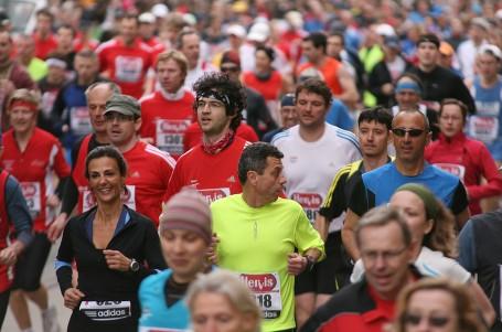 PŘÍPRAVA NA MARATON: Čeká vás důležitý závodní test - půlmaraton