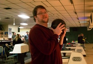 Mike Bowls