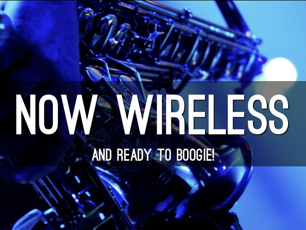 6words wireless