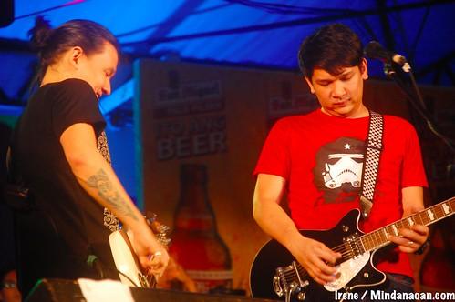 Rivermaya SMB Night Kaamulan Bukidnon 2013