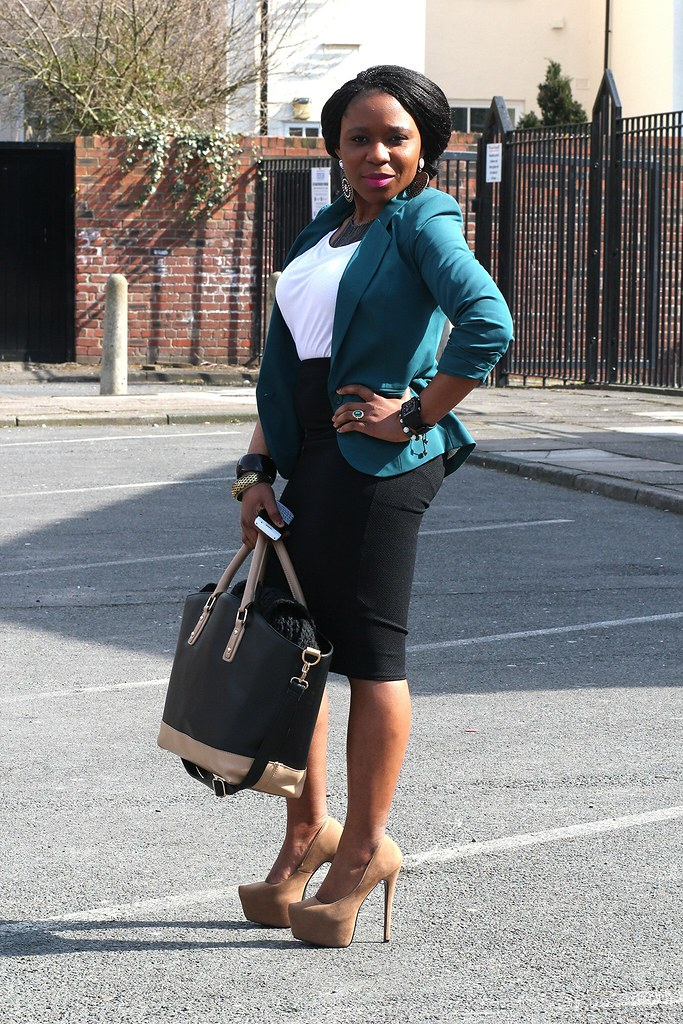 Teal Green Blazer, green blazer, how to style Teal Green Blazer, how to style green blazer, blazer trend
