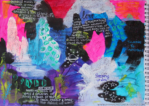 Art Journal #27