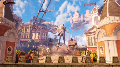 Bioshock Infinite is Bio-shockingly Good