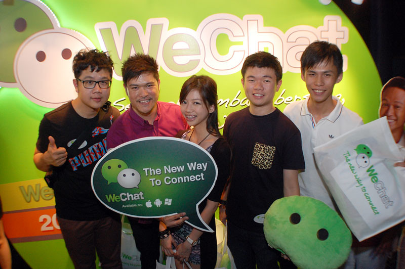 WECHAT-LAUNCH-NEVERLAND-KL