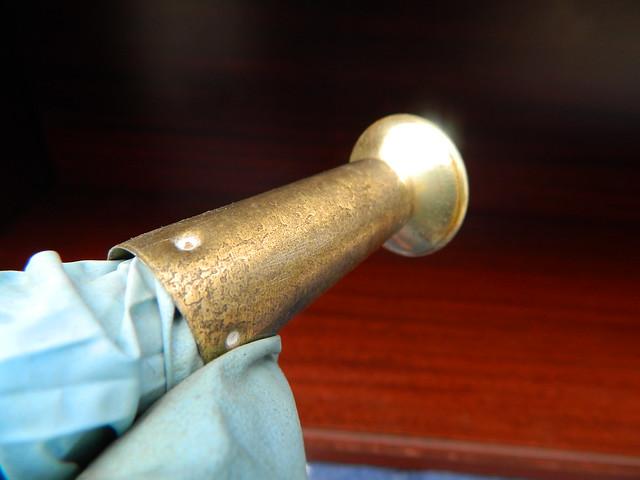 mid century hardware