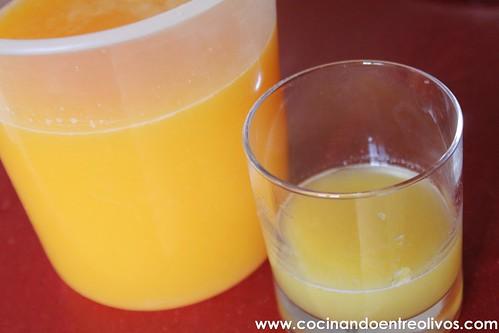 Crema de naranja www.cocinandoentreolivos (4)
