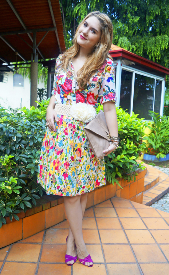 Spring Fashion