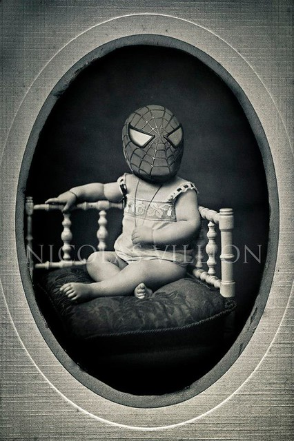 Spiderman ©NicolasVillion