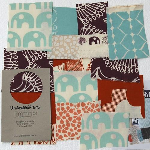 Umbrella Prints Trimmings 2013
