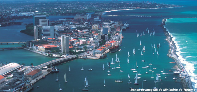 Recife, Pernambuco 1