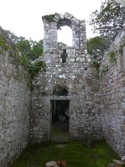 Eglise de Sant' Agostinu : vues diverses