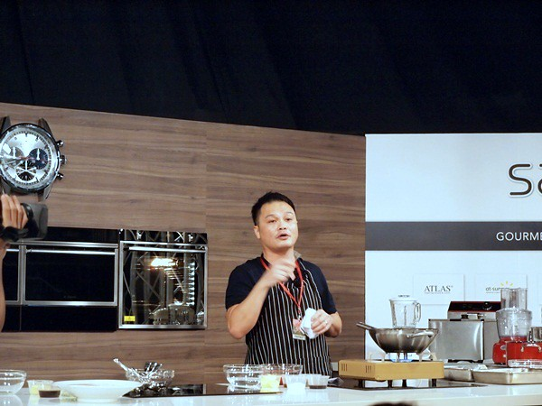 sam leong - Forest - savour 2013 singapore (2)