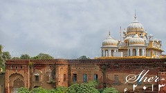 Gurdwara Darbar Saheb