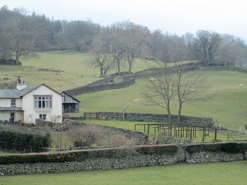 Hill Top farmland 2