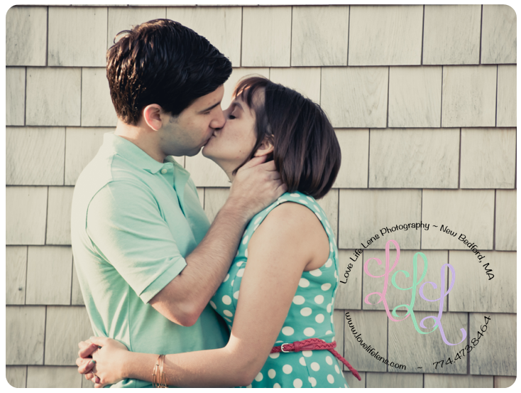Kayla & Ryan - Engagement Session