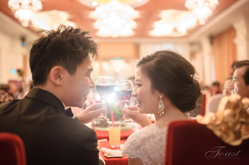 婚攝 台中中橋